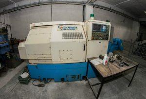 Машини за механична обработка